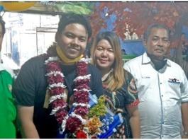 Pandemi Corona, Sineas Medan Berkreasi Luncurkan Film Mengejar Cinta