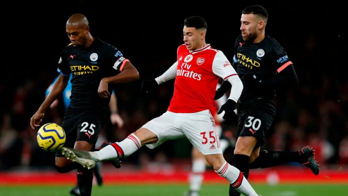 Jadwal Semifinal Piala FA: Arsenal vs Man City, Man United vs Chelsea