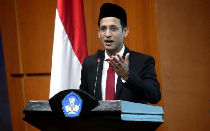 Nadiem Minta Maaf ke Muhammadiyah, PBNU, PGRI soal Organisasi Penggerak