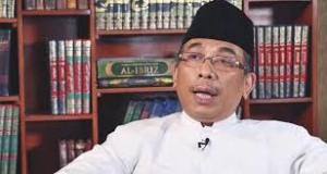 Katib Aam PBNU KH Yahya C. Staquf Terpilih sebagai Anggota Komisi Indo-Pasifik