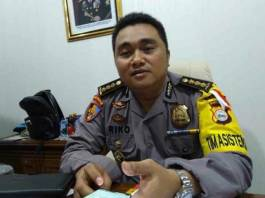 Ribut dengan Polisi, Oknum Anggota DPRD Sumut Ditetapkan Tersangka