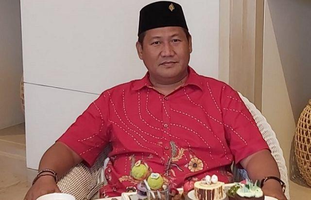 Aswan Jaya Minggu Pengumuman Cakada KabKota di DPD Harus Rapid Test