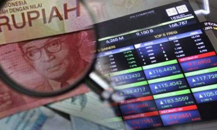 Pasar keuangan Ditutup Zona Positif, IHSG dan Rupiah Tetap Menguat