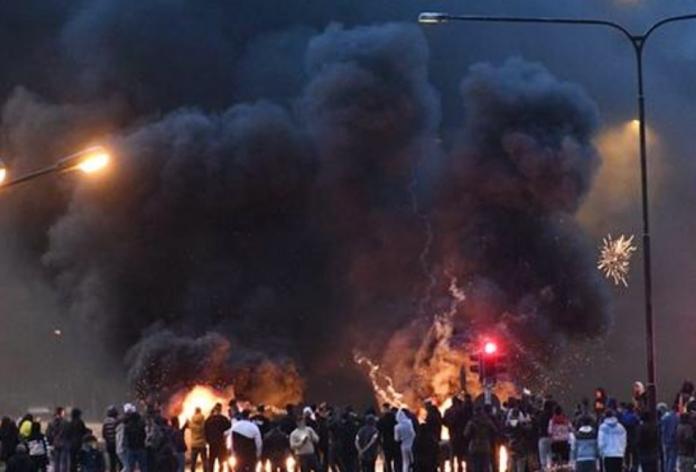 Aksi Protes Pembakaran Al Quran di Swedia Berubah Jadi Kerusuhan