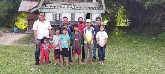 Pembunuhan di Samosir, Tujuh Anak Korban Alami Trauma Psikis