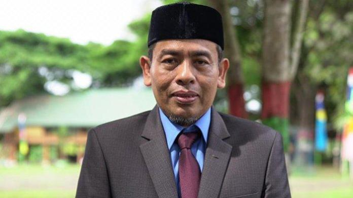 Sekda Aceh Besar, Iskandar Meninggal Dunia Akibat COVID-19
