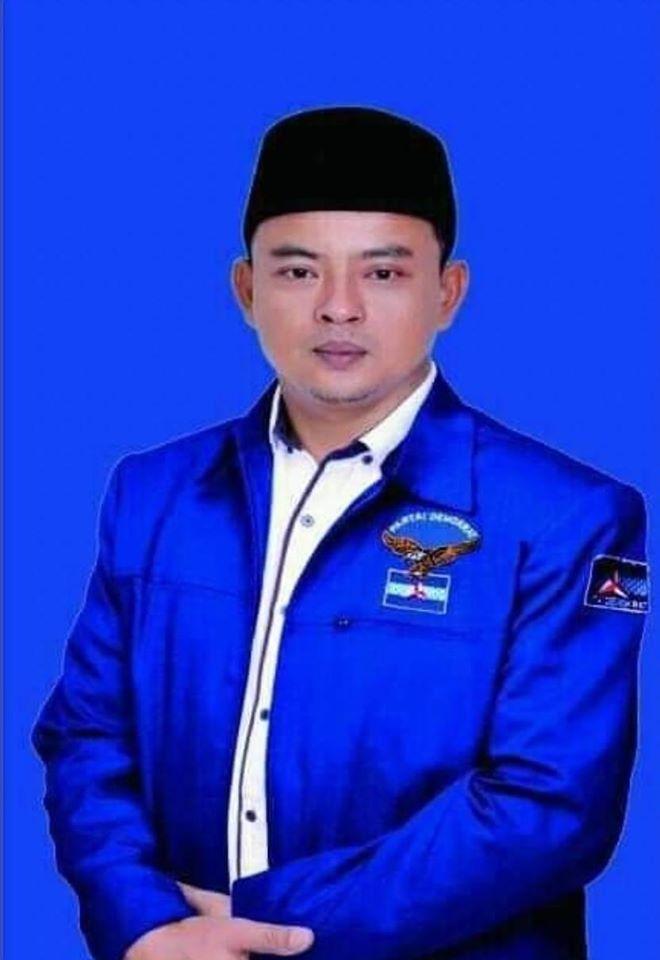 Kader Demokrat Medan, Siap Menangkan Akhyar Nasution