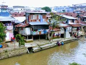 Awas Berdebar, Normalisasi Sungai Deli Masyarakat Ditekan Pejabat Dibiarkan