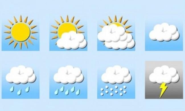Prakiraan Cuaca Kota Medan Hari Ini, Berpotensi Terjadi Hujan Ringan - Sedang pada Sore hingga Malam Hari