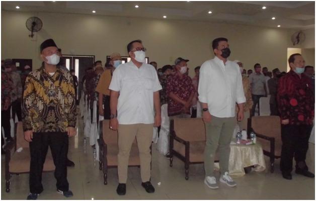Formasi Berkah Usung Boby-Aulia Dalam Pilkada Medan