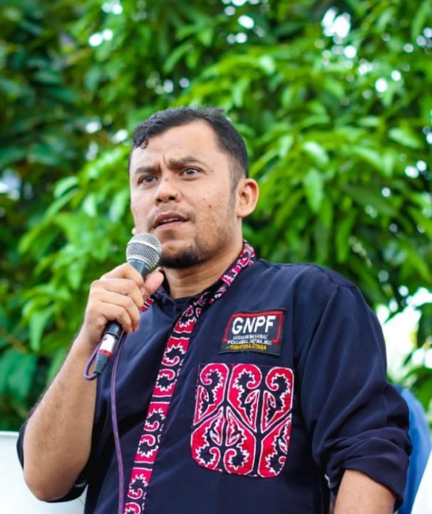 GNPF Sumut di Pilkada Medan