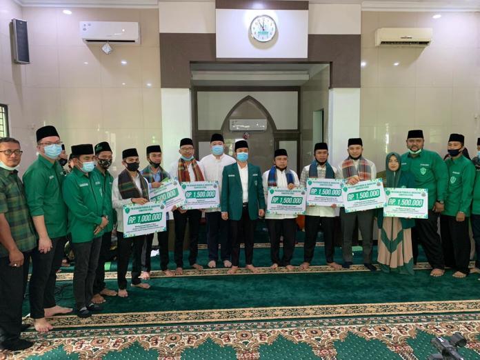 GPA Sumut, Sanjung Qori Qoriah Raih Juara MTQ Bak Pahlawan
