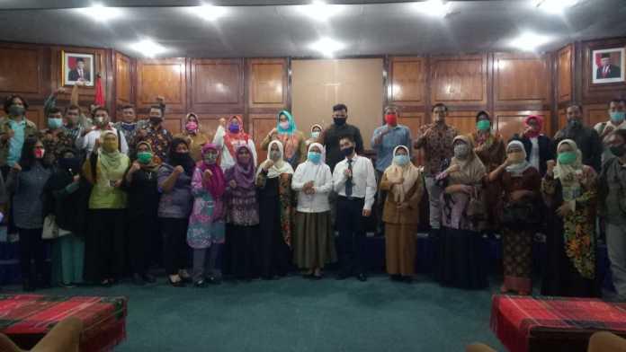 Memaksimalkan Sinergitas Pemberdayaan Perempuan dan Perlindungan Anak, Pemerintah Propinsi Sumatera Utara Dukung Pembentukan KPAID di Sumatera Utara