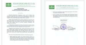 PBNU Tunda Pelaksanaan Tahapan Pilkada 2020