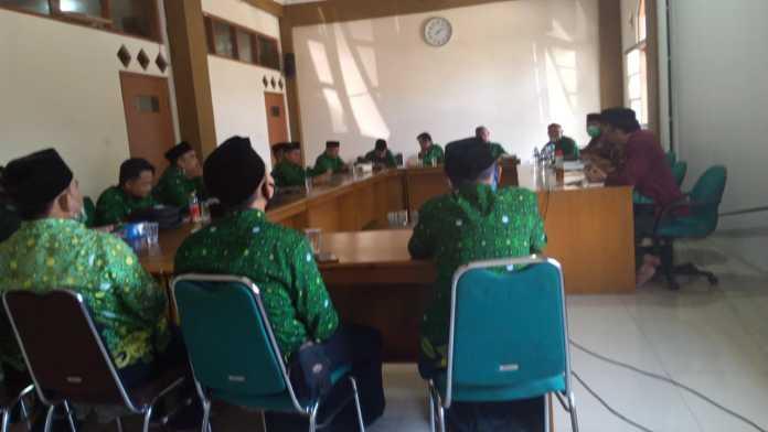 Persatuan Guru Nahdlatul Ulama Jawa Barat, Kerjasama dengan STAI Sabili