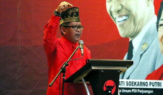 Sekolah Calon Kepala Daerah PDIP Gelombang III , Peserta Didominasi Non Kader