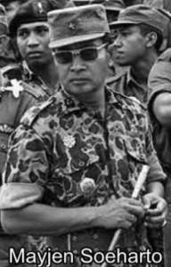 Tanpa Peran Soeharto, Indonesia Sudah Jadi Negara Komunis