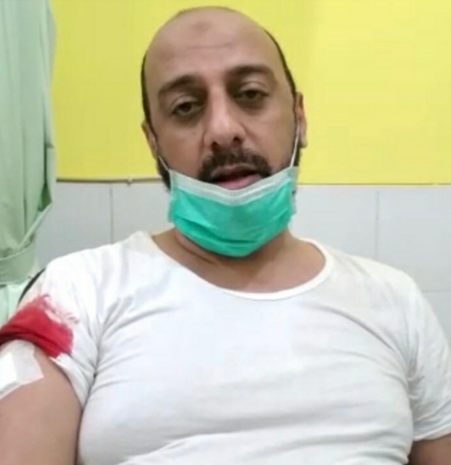BNPT Dalami Gangguan JIwa Penusuk Syekh Ali Jaber