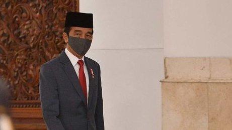 Jokowi, Dinilai Cederai Komitmen HAM dan Diminta Batalkan Kepres Eks Tim Mawar Masuk Kemenhan