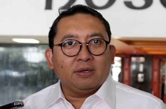 Fadli Zon, Usul Sumatera Barat Ganti Nama Jadi Provinsi Minangkabau