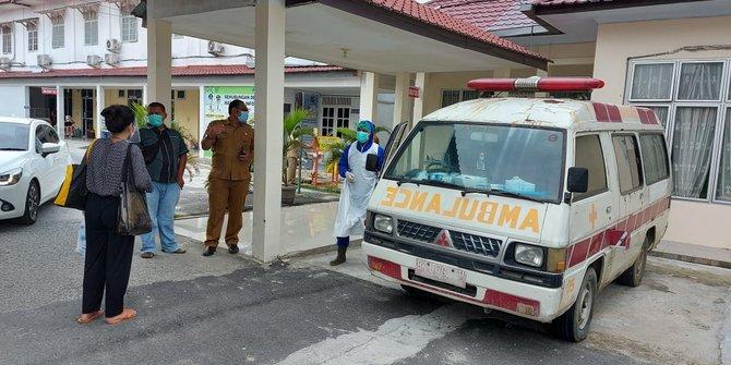 Pemakaman Jenazah Pasien COVID-19 di Deli Serdang, Ditolak Warga dan Sempat Terlantar