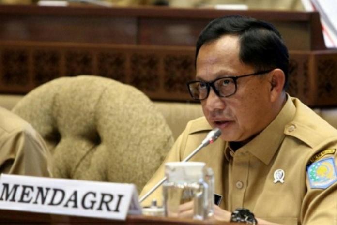 Tito Minta KPU Revisi PKPU Tentang Pilkada 2020 di Tengah Pandemi