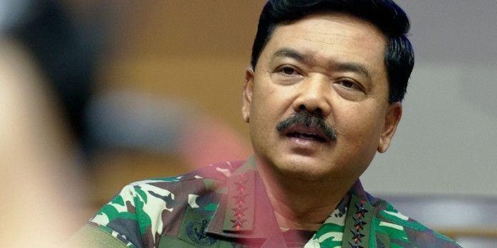 Panglima TNI Hadi Tjahjanto, Mutasi 47 Perwira Tinggi TNI