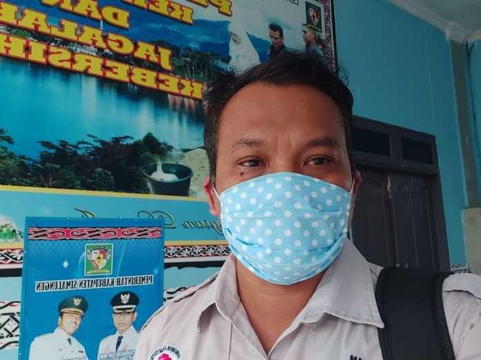 Korkab TPP Simalungun: SDGs Desa 2021 Indonesia Pertama di Dunia