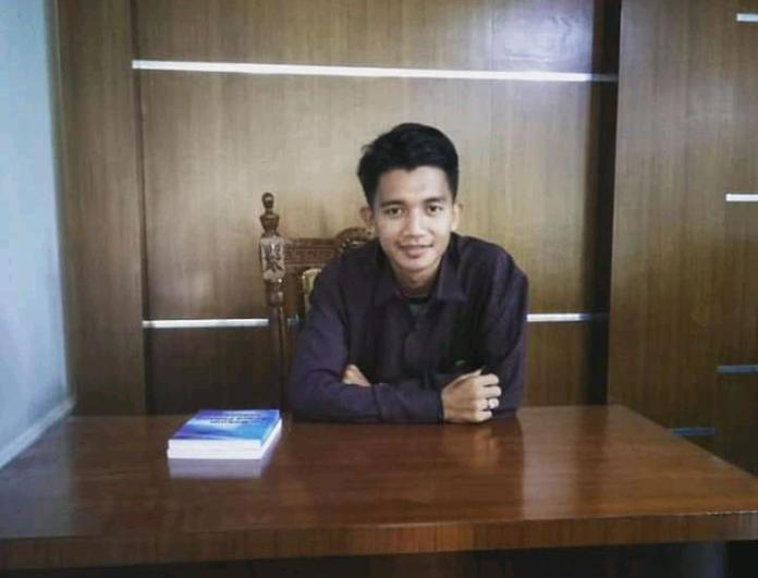 Badko HMI Sumut, Minta Kapolda Bebaskan Aktivis HMI yang Ditahan di Mapolres Batubara