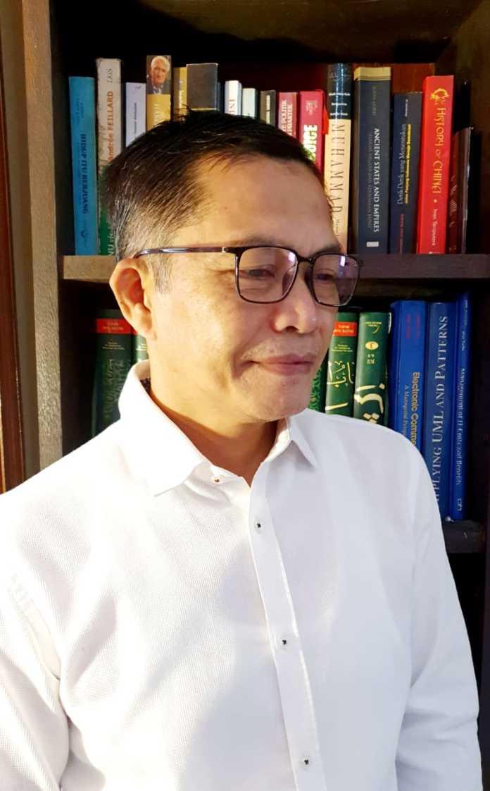 Konflik di Laut China Selatan