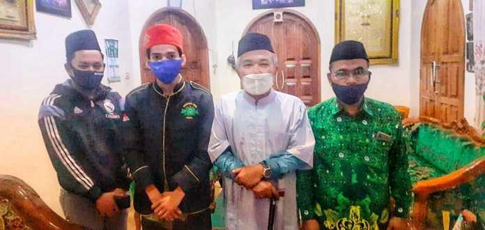 Pejuang Islam Nusantara Garut, Kenang KH Abdurrohman Wahid