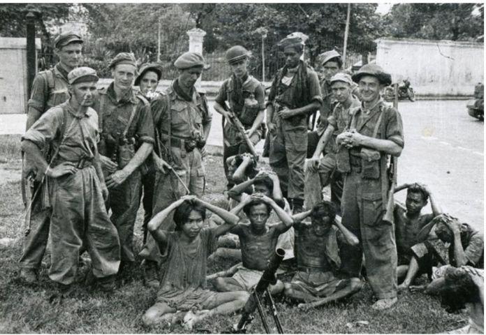 Belanda Bayar Kompensasi Rp 86 Juta ke Janda dan Anak Indonesia Korban Pembunuhan Kolonial