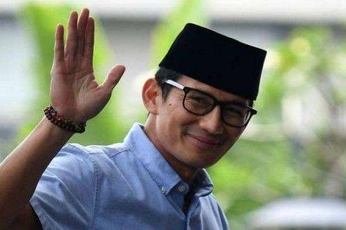 PPP DIY Dukung Sandiaga Uno yang Masuk Bursa Ketumnya