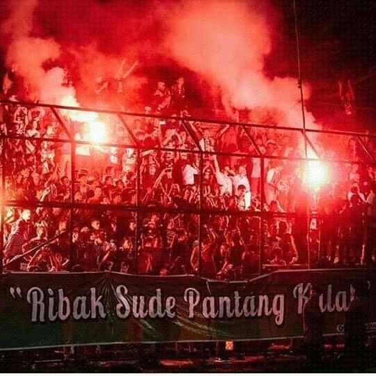 PSMS MEDAN FANS CLUB: Sangat Kecewa Liga Sepak Bola Tak Dapat Izin Tapi Pilkada Lanjut