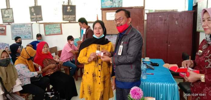 Kadis Pendidikan Batu Bara: Kuota Gratis Kemendikbud ini Mengurangi Beban Orangtua Siswa