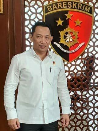 Gebrakan Komjen Pol Listyo Sigit Prabowo, Luruskan Penegakan Hukum Indonesia dengan Cepat dan Senyap