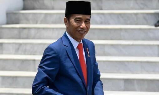 Jokowi Apresiasi Dukungan Golkar Golkan UU Cipta Kerja