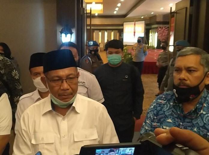 Akhyar Nasution, Dilaporkan ke Bawaslu Medan Terkait Dugaan Memukul Panwascam