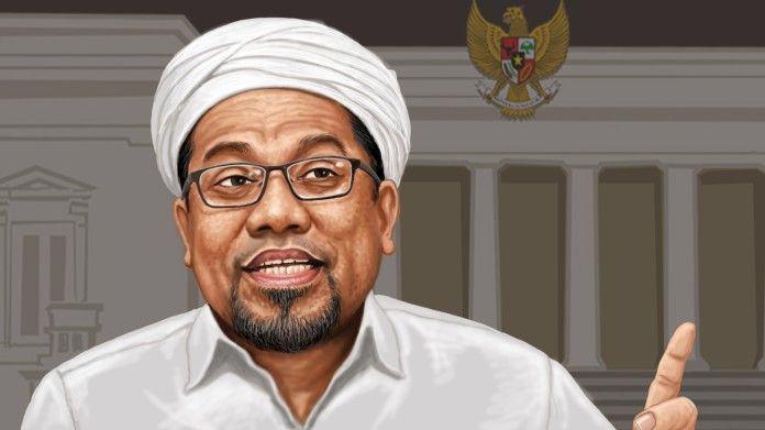 Santer Diisukan, Ngabalin Ungkap Reshuffle Kabinet Sebentar Lagi