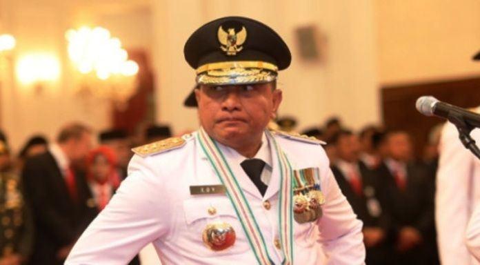 Gubernur Sumut : Apa itu Omnibus Law ? Saya Juga Belum Tahu