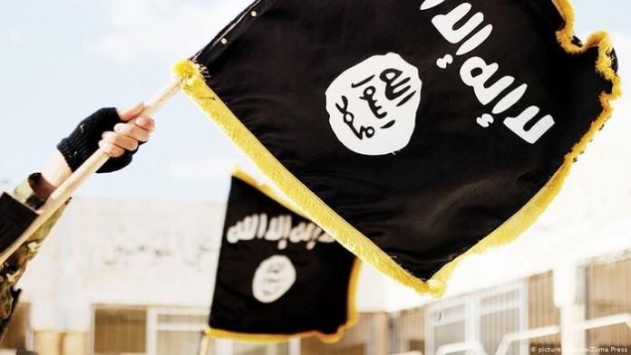 ISIS Serukan Serangan ke Arab Saudi