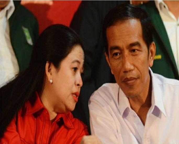 Ketua DPR Puan Maharani Surati Jokowi Agar Berhentikan Ketua Dewas TVRI