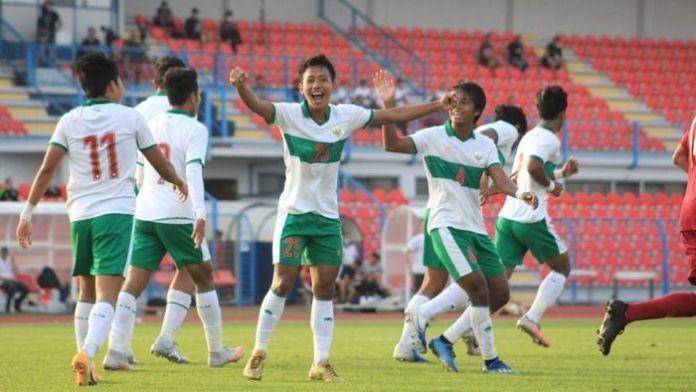 Timnas Indonesia U-19, Pulang 26 Oktober