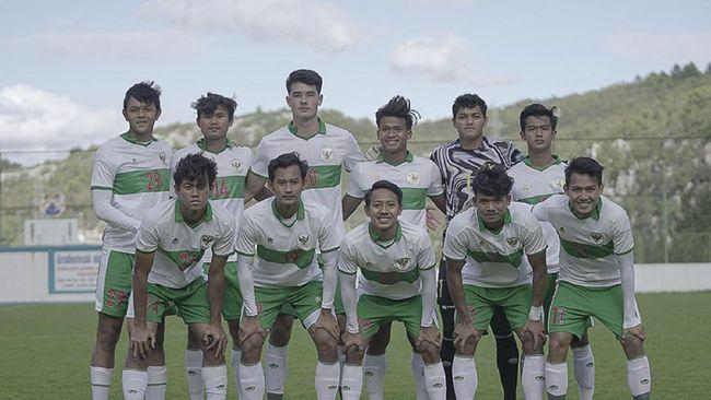 Timnas Indonesia U-19, Akan Gelar TC di Prancis pada Akhir 2020