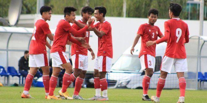 Timnas Indonesia U-19 Menang Besar, Ini yang Lebih Disukai Shin Tae-yong