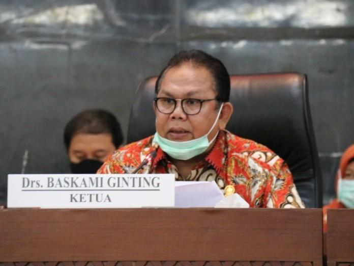 Ketua DPRD Sumut, Harap DPR Pikirkan Produsen Tuak Kecil Terkait RUU Minol