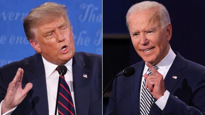 Joe Biden Menang Pilpres AS, Euforia di Pasar Keuangan Bisa Terhenti