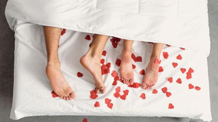 3 Ciri Kehidupan Seks yang Sehat, Anda dan Pasangan Sudah Alami?