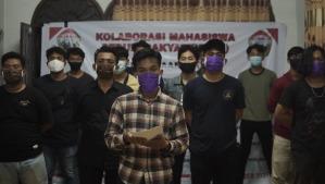 Barisan Pemuda Rakyat Penegak Pancasila, Kritik Kerumunan Massa FPI (2)
