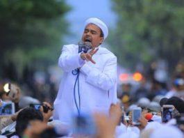 Hari Pahlawan dan Kepulangan Habib Rizieq Shihab
